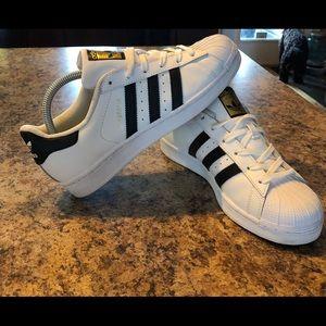 adidas Women's Superstar Shoes